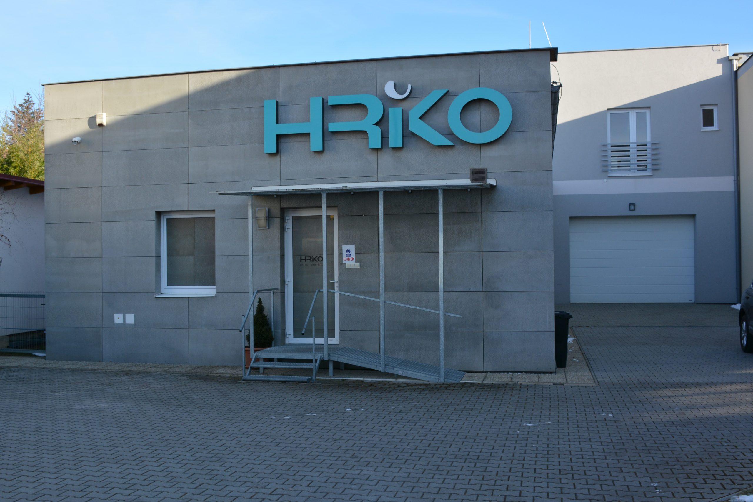 Hriko s.r.o.